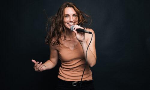 BabsGinger / Barbara Gnägi