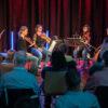Manesse Quartett mit Nathalie Hubler