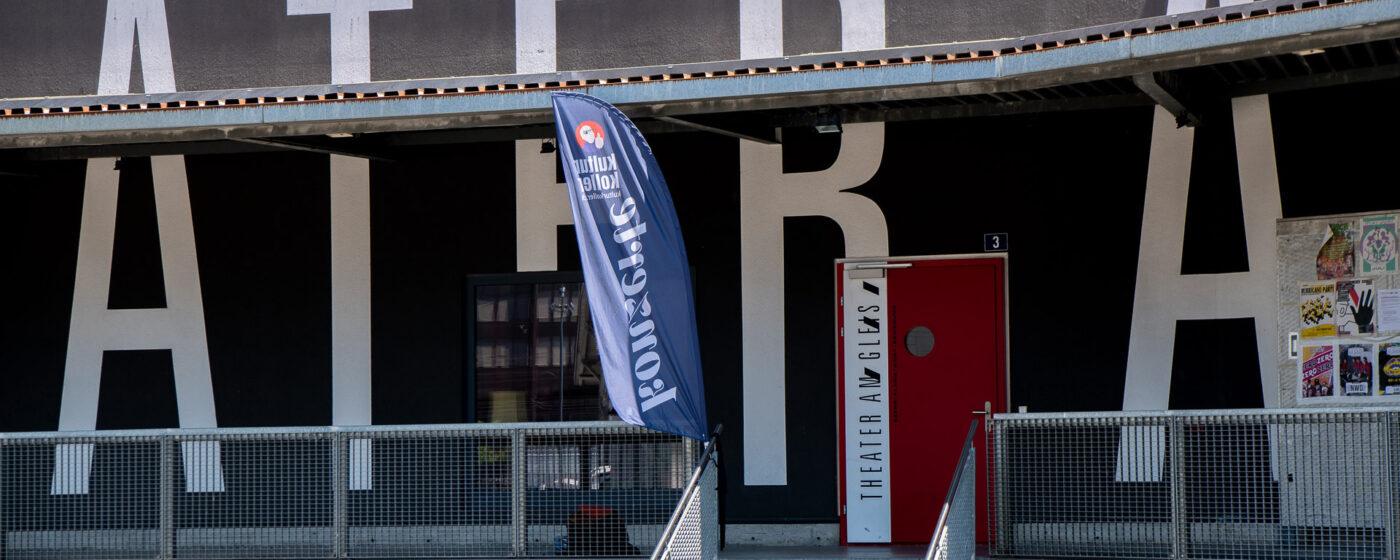 Theater am Gleis, Winterthur